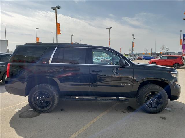 2017 Chevrolet Tahoe LT (Stk: 40011A) in Saskatoon - Image 25 of 28