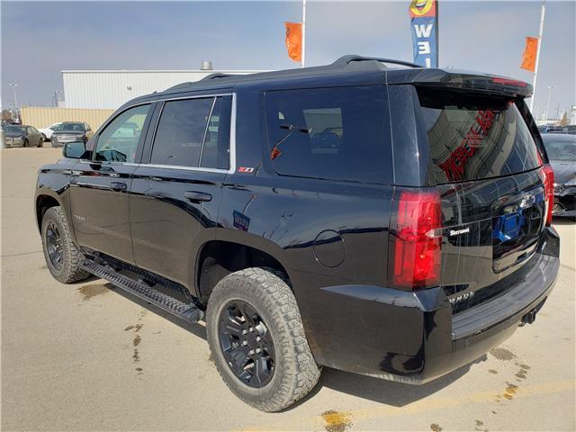 2017 Chevrolet Tahoe LT (Stk: 40011A) in Saskatoon - Image 4 of 28