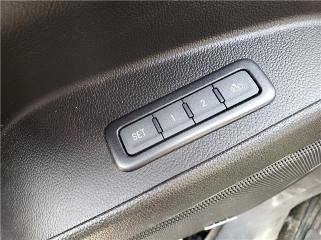 2017 Chevrolet Tahoe LT (Stk: 40011A) in Saskatoon - Image 8 of 28