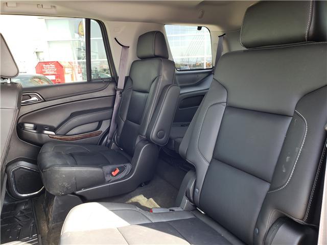 2017 Chevrolet Tahoe LT (Stk: 40011A) in Saskatoon - Image 20 of 28