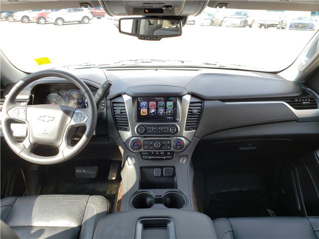 2017 Chevrolet Tahoe LT (Stk: 40011A) in Saskatoon - Image 5 of 28