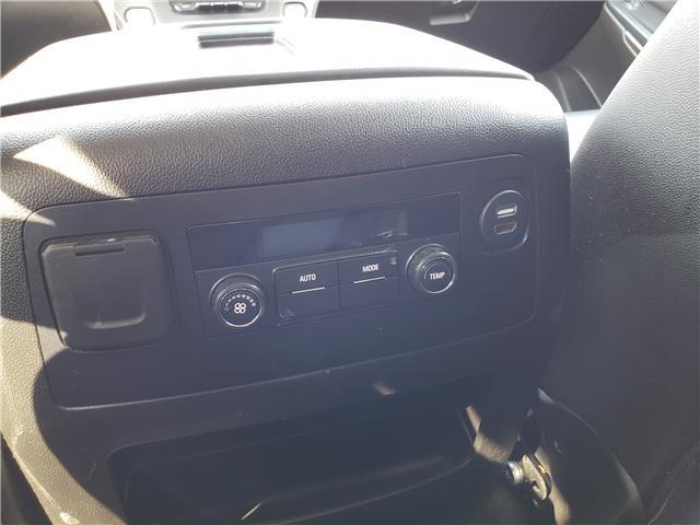 2017 Chevrolet Tahoe LT (Stk: 40011A) in Saskatoon - Image 21 of 28