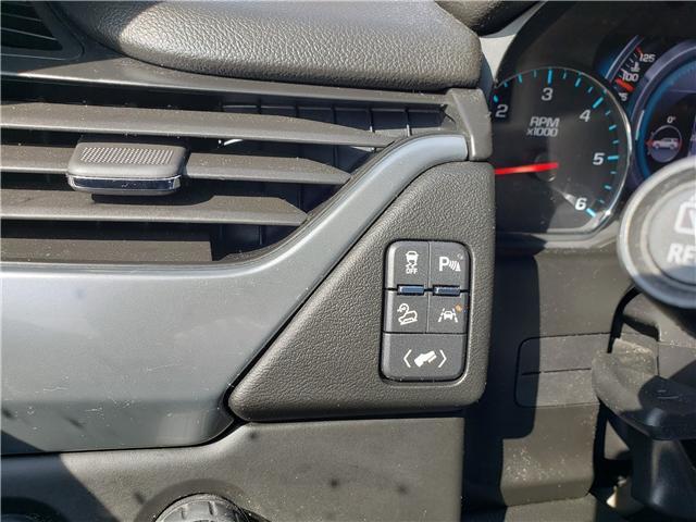 2017 Chevrolet Tahoe LT (Stk: 40011A) in Saskatoon - Image 10 of 28