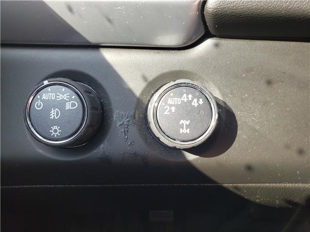 2017 Chevrolet Tahoe LT (Stk: 40011A) in Saskatoon - Image 11 of 28