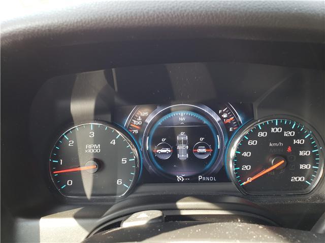 2017 Chevrolet Tahoe LT (Stk: 40011A) in Saskatoon - Image 12 of 28