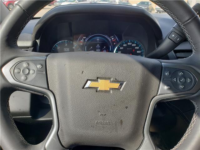 2017 Chevrolet Tahoe LT (Stk: 40011A) in Saskatoon - Image 13 of 28
