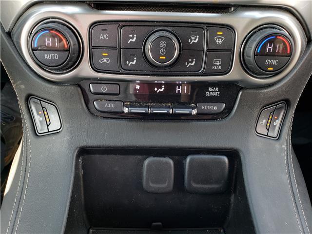 2017 Chevrolet Tahoe LT (Stk: 40011A) in Saskatoon - Image 16 of 28