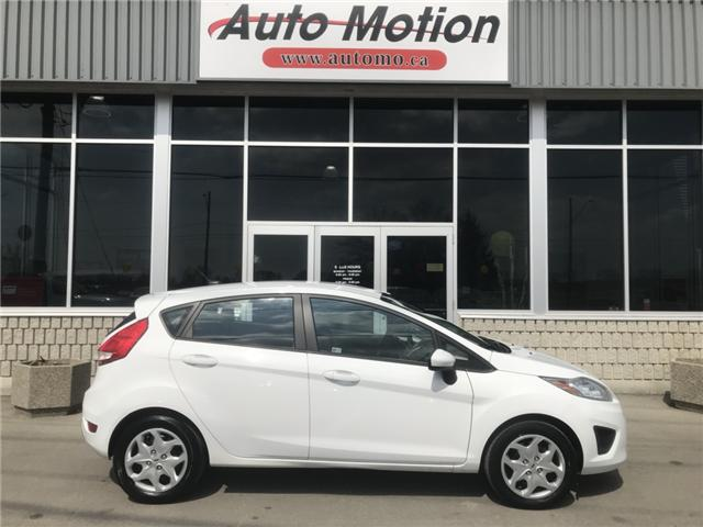 2013 Ford Fiesta SE (Stk: 19323) in Chatham - Image 3 of 17