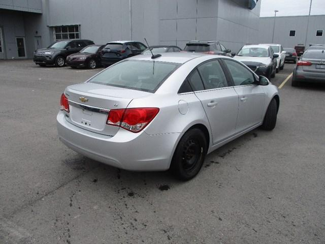 2016 Chevrolet Cruze Limited 1LT (Stk: 2082A) in Ottawa - Image 4 of 20