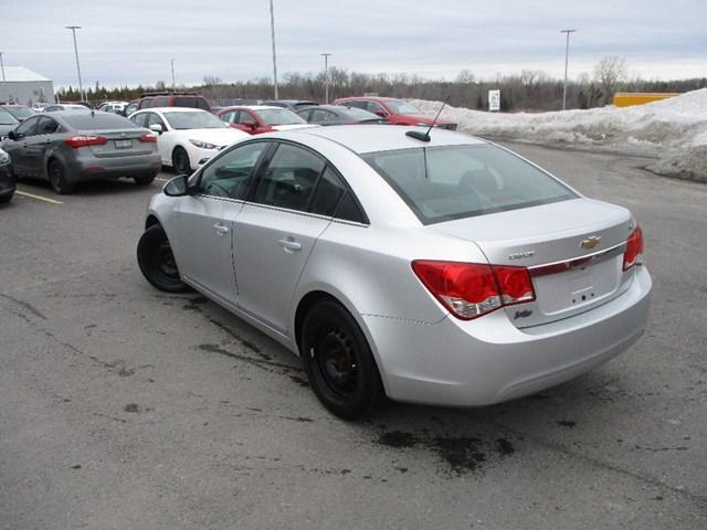 2016 Chevrolet Cruze Limited 1LT (Stk: 2082A) in Ottawa - Image 6 of 20