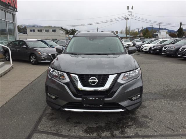 2019 Nissan Rogue SV (Stk: N95-6033) in Chilliwack - Image 2 of 17