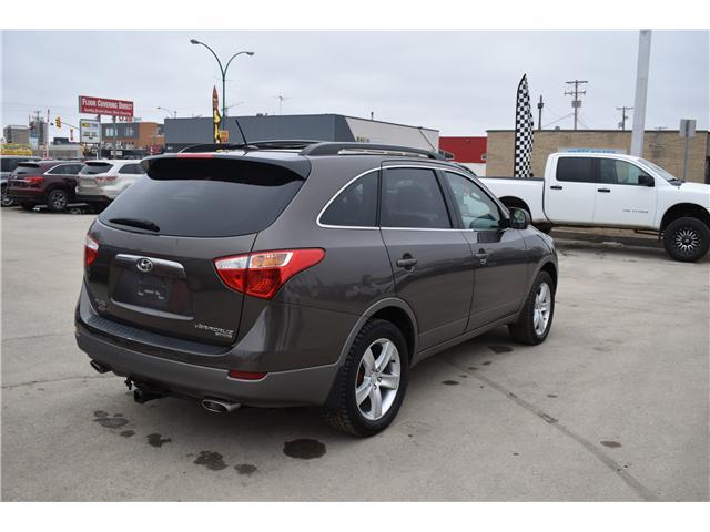 2007 Hyundai Veracruz Limited (Stk: pp389) in Saskatoon - Image 6 of 21