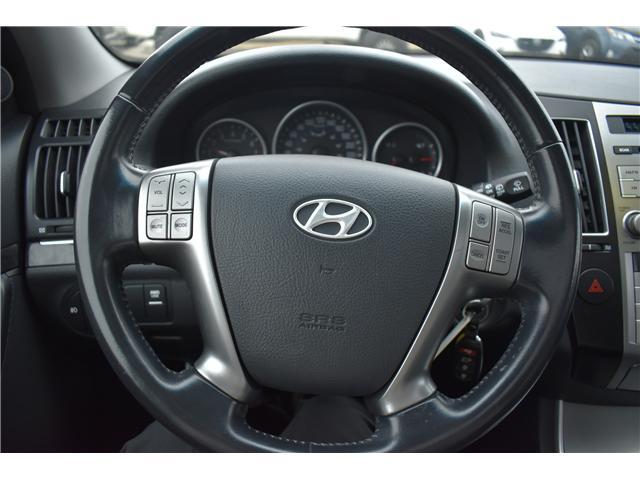 2007 Hyundai Veracruz Limited (Stk: pp389) in Saskatoon - Image 17 of 21