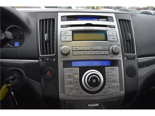 2007 Hyundai Veracruz Limited (Stk: pp389) in Saskatoon - Image 18 of 21