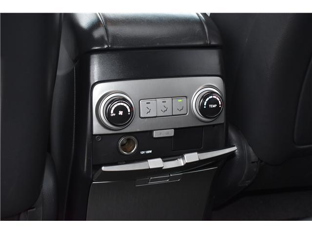 2007 Hyundai Veracruz Limited (Stk: pp389) in Saskatoon - Image 20 of 21