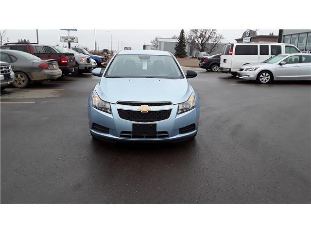 2012 Chevrolet Cruze LT Turbo (Stk: P421) in Brandon - Image 2 of 12