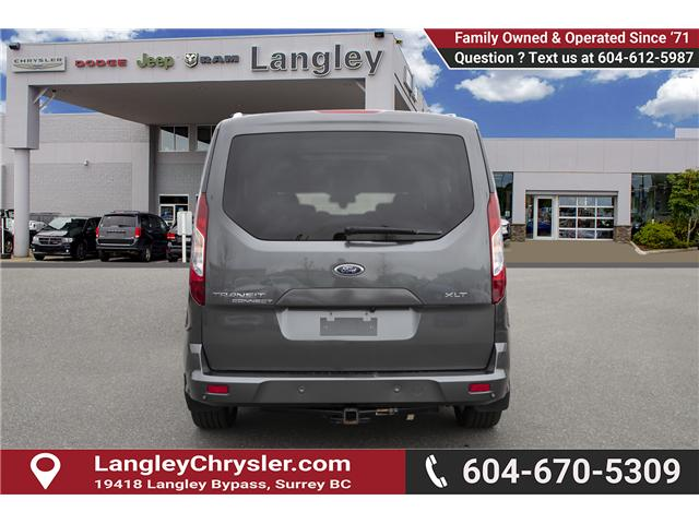 2016 Ford Transit Connect XLT (Stk: EE902050) in Surrey - Image 5 of 26