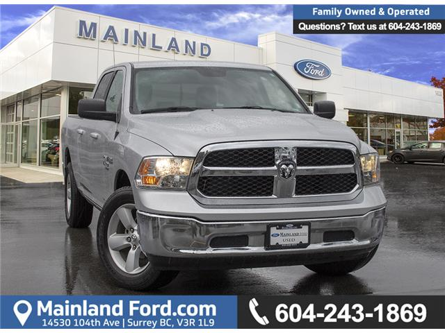 2019 RAM 1500 Classic SLT (Stk: P11280) in Vancouver - Image 1 of 29