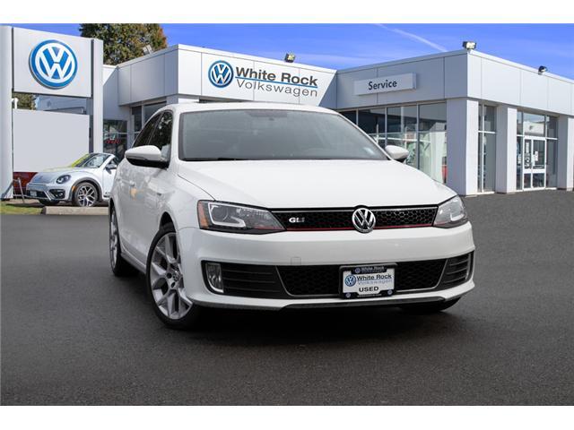 2014 Volkswagen Jetta GLI Edition 30 3VW5S7AJ0EM266460 VW0808 in Vancouver