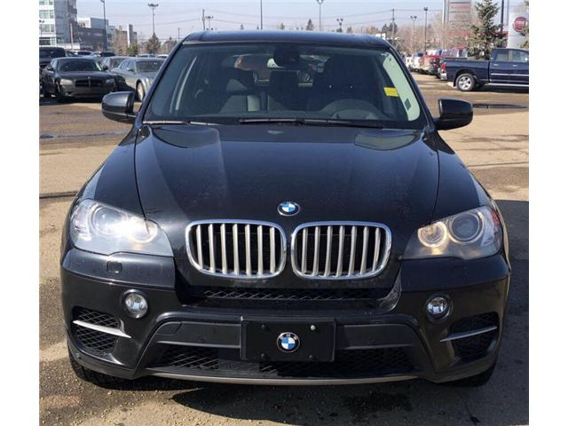 2011 BMW X5 xDrive50i (Stk: P0923) in Edmonton - Image 2 of 9