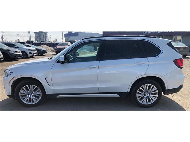 2015 BMW X5 xDrive50i (Stk: P0913) in Edmonton - Image 1 of 16