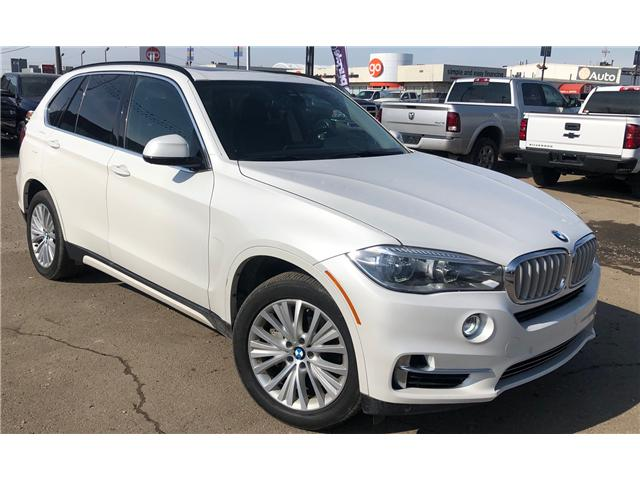 2015 BMW X5 xDrive50i (Stk: P0913) in Edmonton - Image 2 of 16