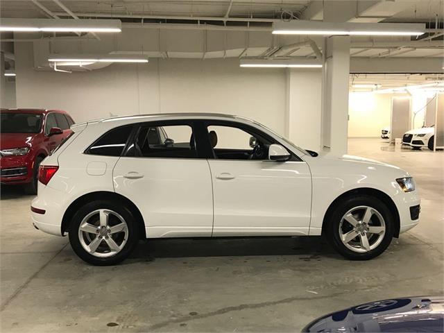 2011 Audi Q5 3.2 Premium (Stk: P0924) in Edmonton - Image 2 of 8