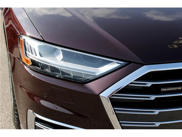 2019 Audi A8 L 55 (Stk: 16736) in Toronto - Image 10 of 25