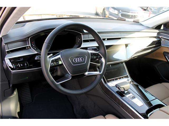2019 Audi A8 L 55 (Stk: 16736) in Toronto - Image 13 of 25