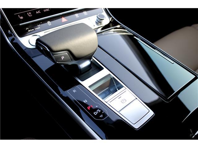 2019 Audi A8 L 55 (Stk: 16736) in Toronto - Image 19 of 25