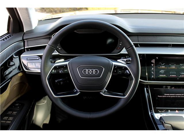 2019 Audi A8 L 55 (Stk: 16736) in Toronto - Image 14 of 25