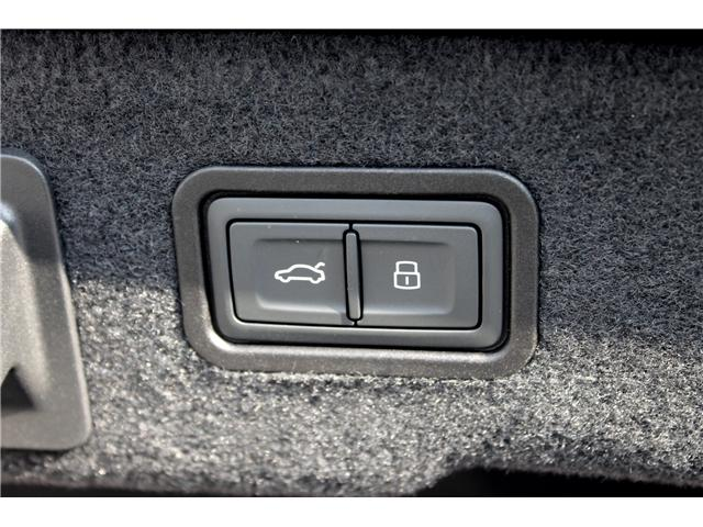 2019 Audi A8 L 55 (Stk: 16736) in Toronto - Image 25 of 25