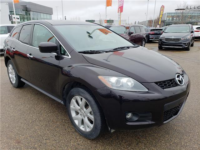 2007 Mazda CX-7 GS (Stk: 39149B) in Saskatoon - Image 2 of 25