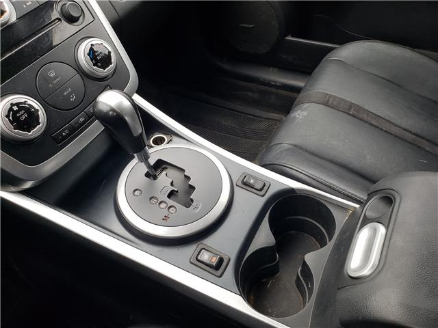 2007 Mazda CX-7 GS (Stk: 39149B) in Saskatoon - Image 16 of 25