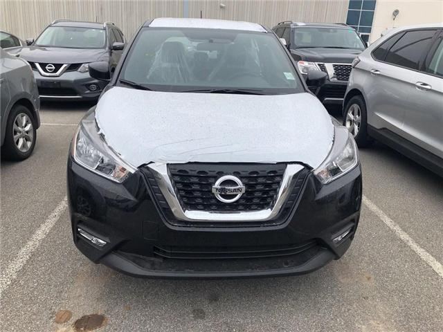 2019 Nissan Kicks SV (Stk: Y1142) in Burlington - Image 2 of 5