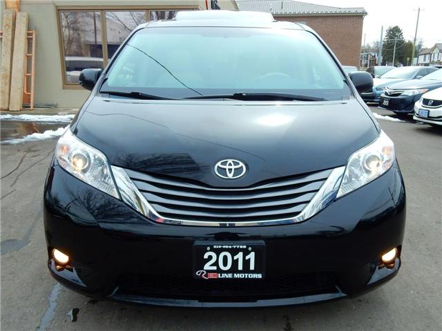 2011 Toyota Sienna  (Stk: 5TDYK3) in Kitchener - Image 2 of 29