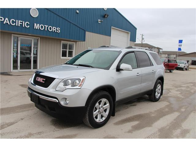 2012 GMC Acadia SLE (Stk: P9072) in Headingley - Image 2 of 19