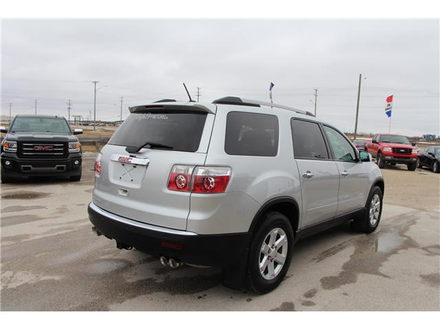 2012 GMC Acadia SLE (Stk: P9072) in Headingley - Image 6 of 19