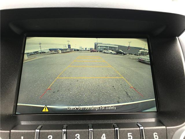 2016 Chevrolet Equinox LTZ (Stk: T543440A) in Saint John - Image 26 of 35