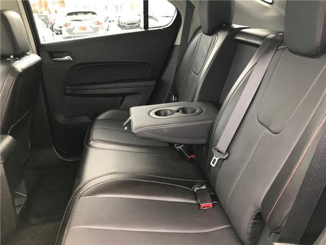 2016 Chevrolet Equinox LTZ (Stk: T543440A) in Saint John - Image 29 of 35