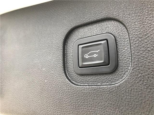 2016 Chevrolet Equinox LTZ (Stk: T543440A) in Saint John - Image 34 of 35