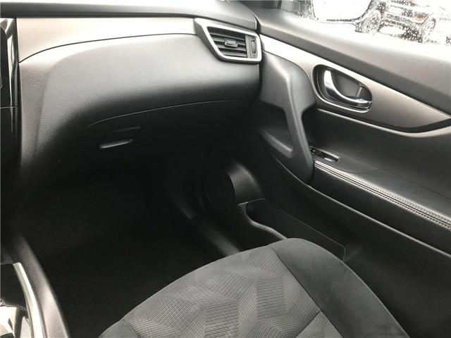 2015 Nissan Rogue SV (Stk: P802417) in Saint John - Image 30 of 39