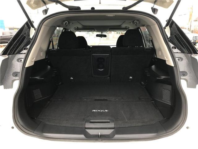 2015 Nissan Rogue SV (Stk: P802417) in Saint John - Image 35 of 39
