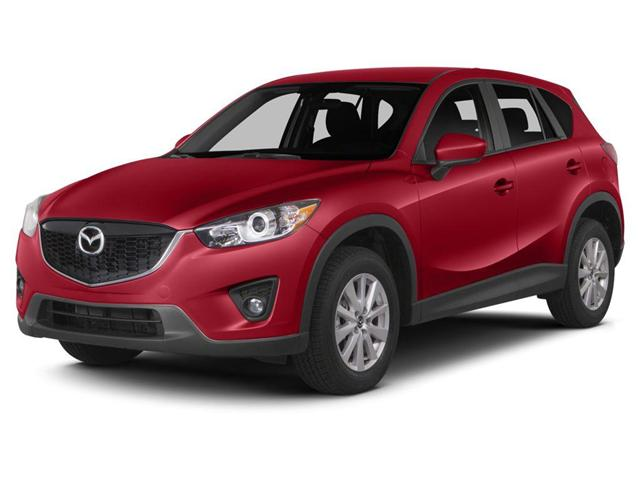 2014 Mazda CX-5 GT (Stk: 19042A) in Fredericton - Image 1 of 9