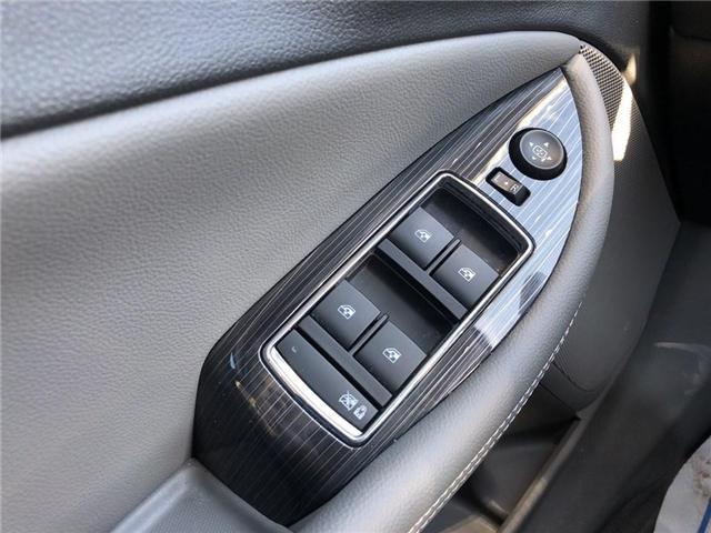 2018 Chevrolet Impala LT V6 ROOF HEATED SEATS HEATED STEERING WHEEL  (Stk: PA17905) in BRAMPTON - Image 12 of 19