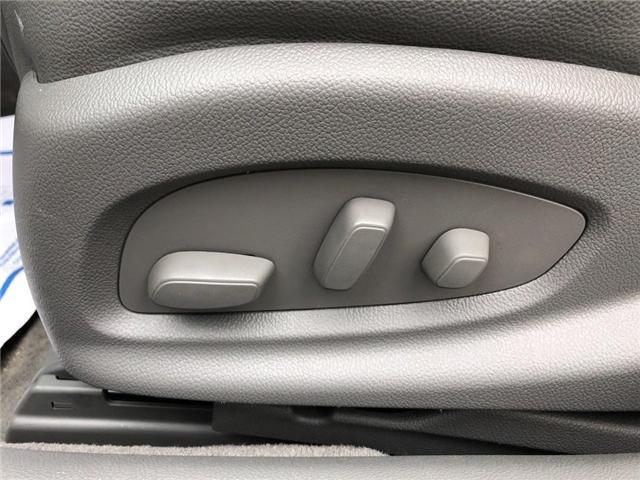 2018 Chevrolet Impala LT V6 ROOF HEATED SEATS HEATED STEERING WHEEL  (Stk: PA17905) in BRAMPTON - Image 19 of 19