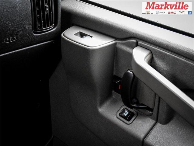 2018 Chevrolet Express 2500 CARGO-GM CERTIFIED PRE-OWNED (Stk: P6250) in Markham - Image 14 of 24