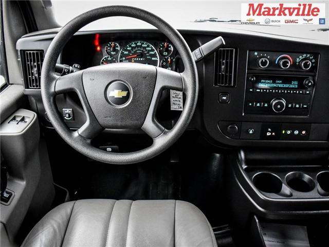 2018 Chevrolet Express 2500 CARGO-GM CERTIFIED PRE-OWNED (Stk: P6250) in Markham - Image 17 of 24