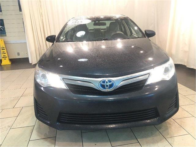 2012 Toyota Camry Hybrid LE (Stk: 38319) in Toronto - Image 2 of 23