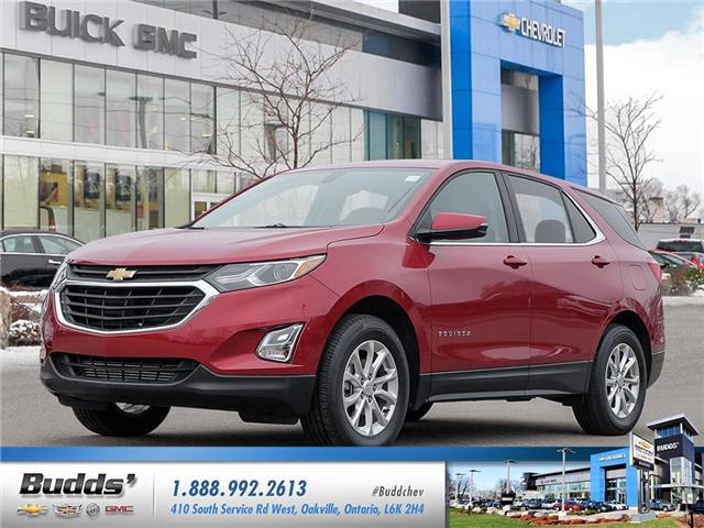 2018 Chevrolet Equinox 1LT (Stk: R1404) in Oakville - Image 1 of 27